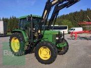 Traktor des Typs John Deere 6300, Gebrauchtmaschine in Vilsbiburg