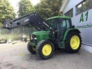 Traktor del tipo John Deere 6300, Gebrauchtmaschine en Neuenkirchen-Vörden