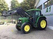 Traktor типа John Deere 6300, Gebrauchtmaschine в Visbek-Rechterfeld