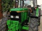 Traktor des Typs John Deere 6300 in Weilheim
