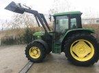 Traktor des Typs John Deere 6300 in Wotenitz