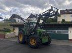 Traktor des Typs John Deere 6310 A Allrad Frontlader Druckluft TÜV in Niedernhausen