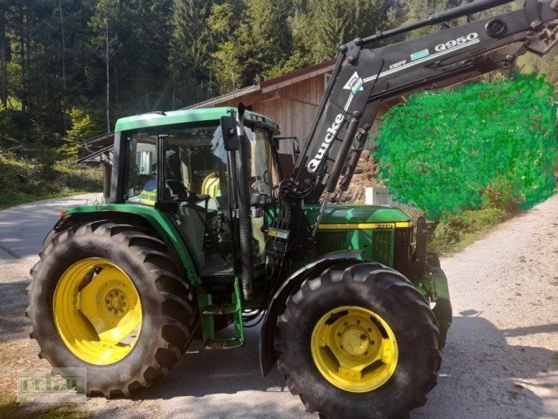 Traktor des Typs John Deere 6310 Premium, Gebrauchtmaschine in Bruckmühl (Bild 1)