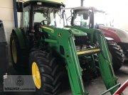 Traktor des Typs John Deere 6310 SE, Gebrauchtmaschine in Wolnzach