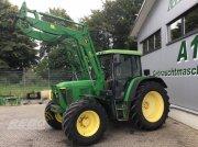 John Deere 6310 SE Tractor