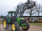 Traktor типа John Deere 6310 SE, Gebrauchtmaschine в Pragsdorf