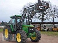 John Deere 6310 SE Traktor