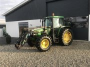 Traktor типа John Deere 6310 TLS 100 med frontlæsser, Gebrauchtmaschine в Thorsø