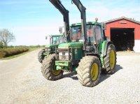 John Deere 6310 Traktor