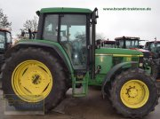 Traktor типа John Deere 6310, Gebrauchtmaschine в Bremen