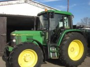 Traktor типа John Deere 6310, Gebrauchtmaschine в Ziegenhagen