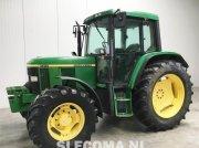 John Deere 6310 Tractor