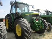 Traktor typu John Deere 6310, Gebrauchtmaschine w Lengnau