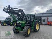 Traktor типа John Deere 6310, Gebrauchtmaschine в Münchberg