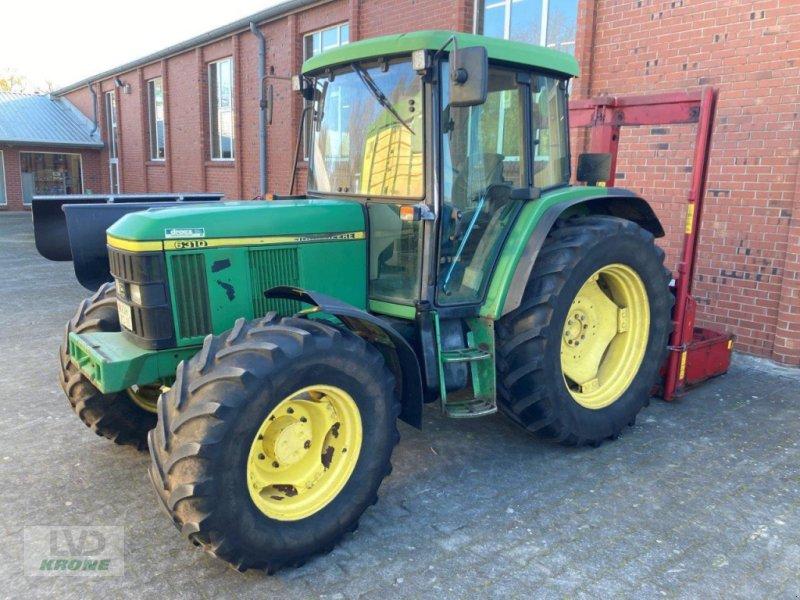 Traktor des Typs John Deere 6310, Gebrauchtmaschine in Spelle (Bild 1)