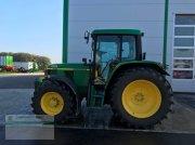 Traktor des Typs John Deere 6310, Gebrauchtmaschine in Kanzach