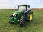 Traktor des Typs John Deere 6310 in  Kastl