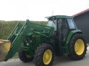 Traktor a típus John Deere 6310, Gebrauchtmaschine ekkor: Au