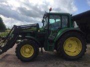 John Deere 6320 AQ TRAKTOR Тракторы