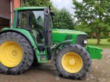 Traktor типа John Deere 6320 aus 1. Hand, Gebrauchtmaschine в Markersdorf (Фотография 1)