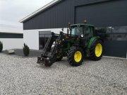 Traktor типа John Deere 6320 PowerQuad Med Nyere Hauer Frontlæsser, Gebrauchtmaschine в Thorsø