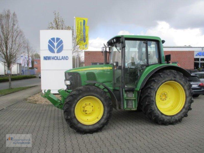 Traktor типа John Deere 6320 Powerquad, Gebrauchtmaschine в Altenberge (Фотография 1)