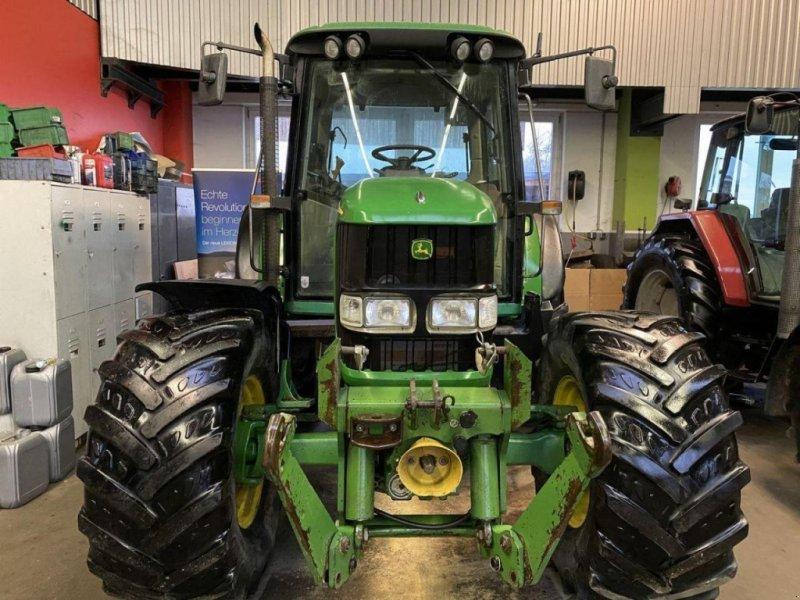 Traktor des Typs John Deere 6320 premium plus, Gebrauchtmaschine in STEPHANSHART (Bild 1)