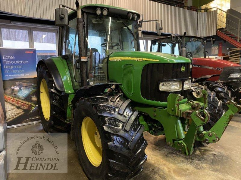 Traktor типа John Deere 6320 Premium Plus, Gebrauchtmaschine в Stephanshart (Фотография 1)