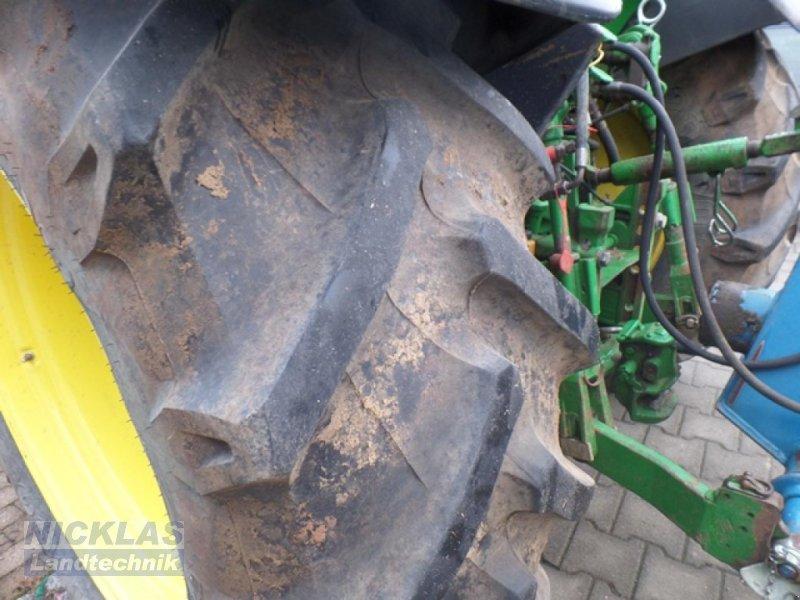 Traktor типа John Deere 6320 Premium, Gebrauchtmaschine в Schirradorf (Фотография 6)