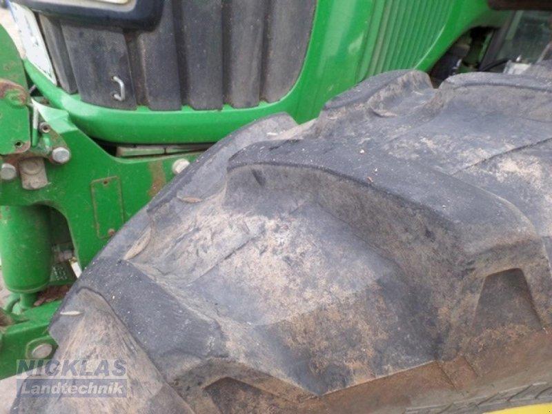 Traktor типа John Deere 6320 Premium, Gebrauchtmaschine в Schirradorf (Фотография 4)