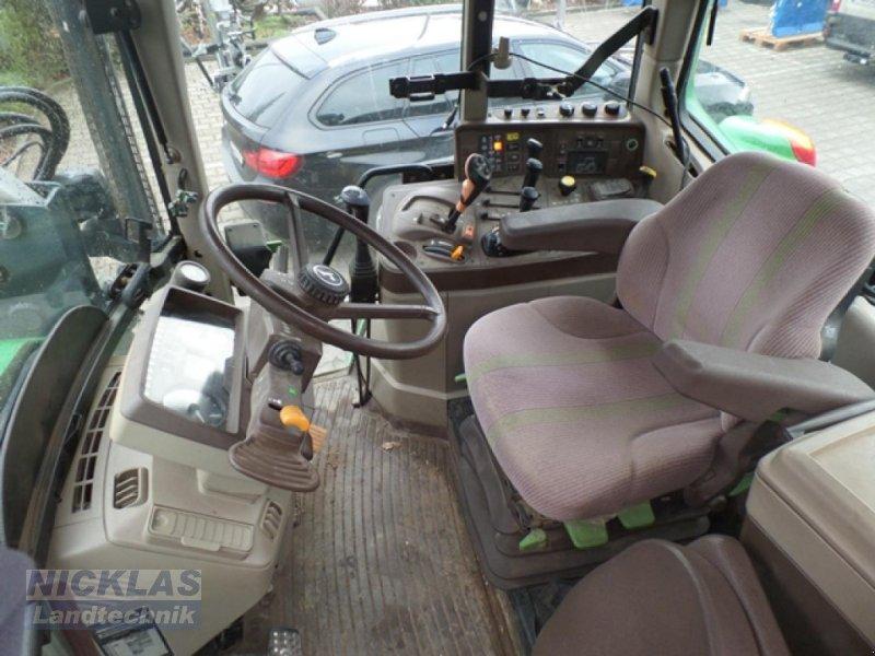 Traktor типа John Deere 6320 Premium, Gebrauchtmaschine в Schirradorf (Фотография 7)