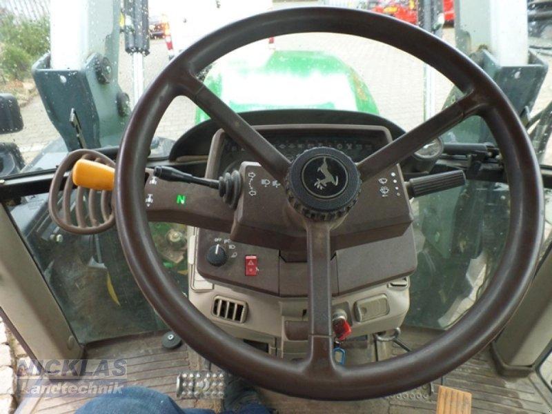 Traktor типа John Deere 6320 Premium, Gebrauchtmaschine в Schirradorf (Фотография 9)