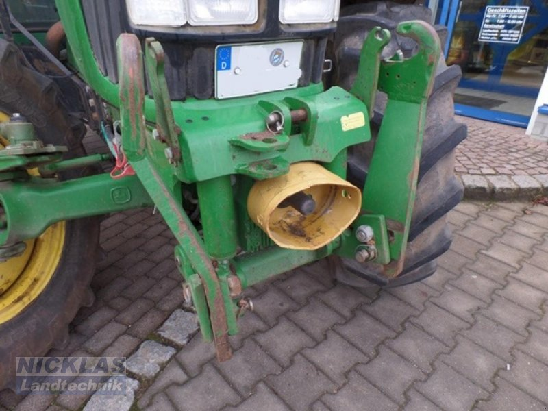 Traktor типа John Deere 6320 Premium, Gebrauchtmaschine в Schirradorf (Фотография 3)