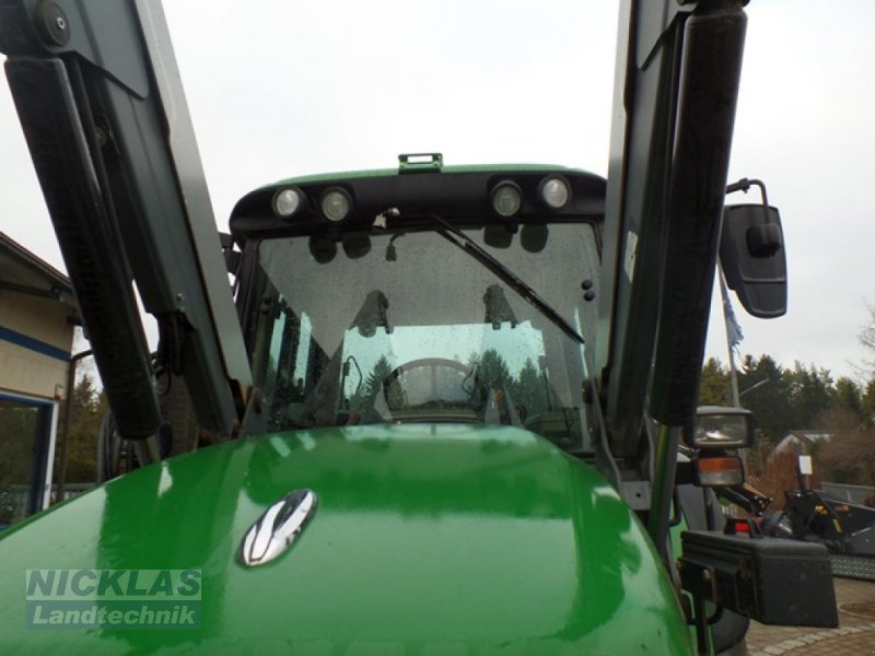 Traktor типа John Deere 6320 Premium, Gebrauchtmaschine в Schirradorf (Фотография 10)