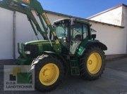 Traktor типа John Deere 6320  Premium, Gebrauchtmaschine в Aholming