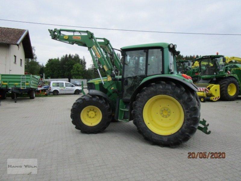 Traktor des Typs John Deere 6320  Premium, Gebrauchtmaschine in Soyen (Bild 2)
