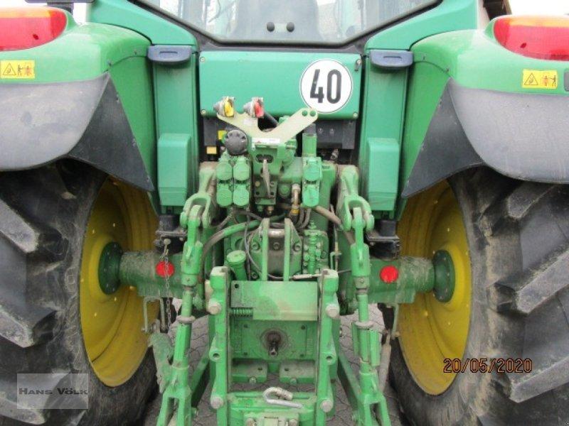 Traktor des Typs John Deere 6320  Premium, Gebrauchtmaschine in Soyen (Bild 4)