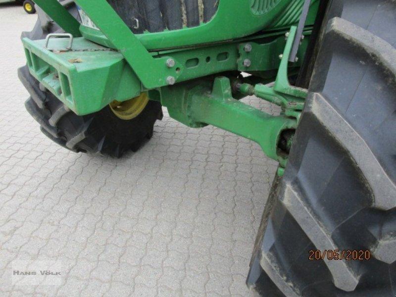 Traktor des Typs John Deere 6320  Premium, Gebrauchtmaschine in Soyen (Bild 5)