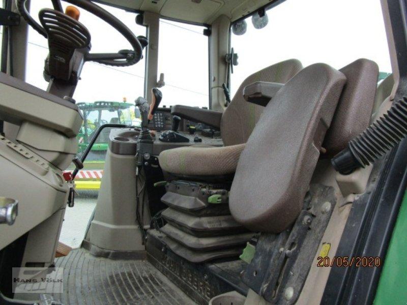 Traktor des Typs John Deere 6320  Premium, Gebrauchtmaschine in Soyen (Bild 8)