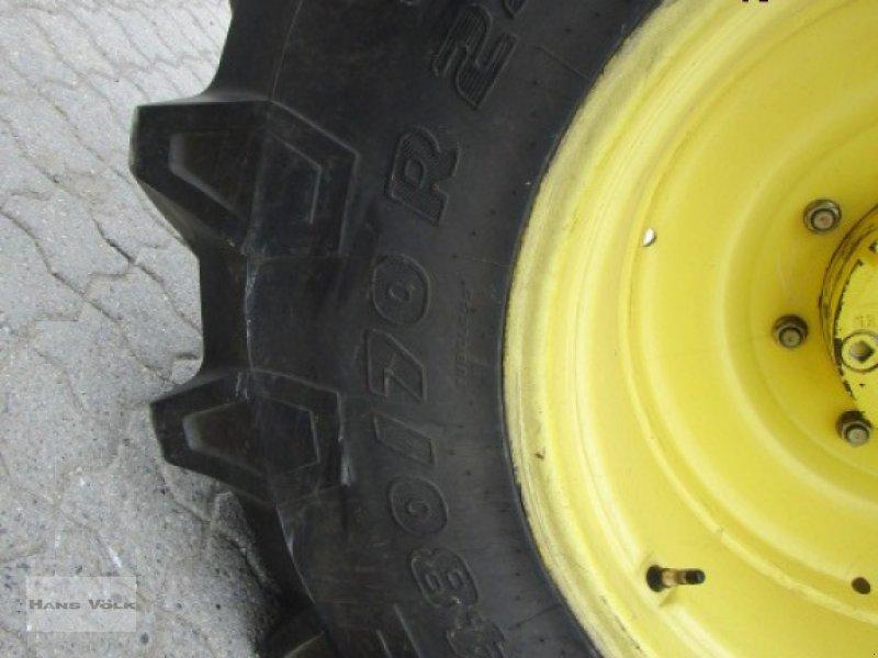 Traktor des Typs John Deere 6320  Premium, Gebrauchtmaschine in Soyen (Bild 11)