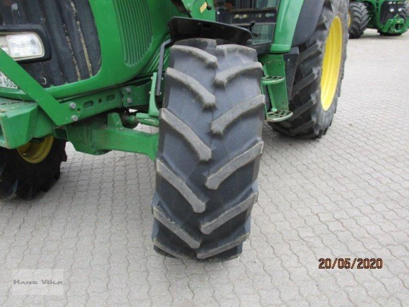 Traktor des Typs John Deere 6320  Premium, Gebrauchtmaschine in Soyen (Bild 12)