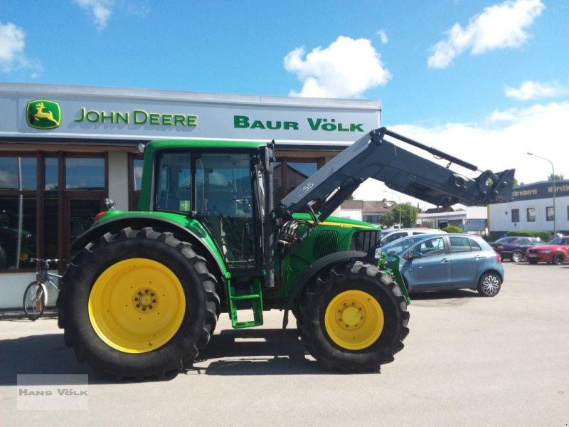 Traktor типа John Deere 6320  Premium, Gebrauchtmaschine в Schwabmünchen (Фотография 1)