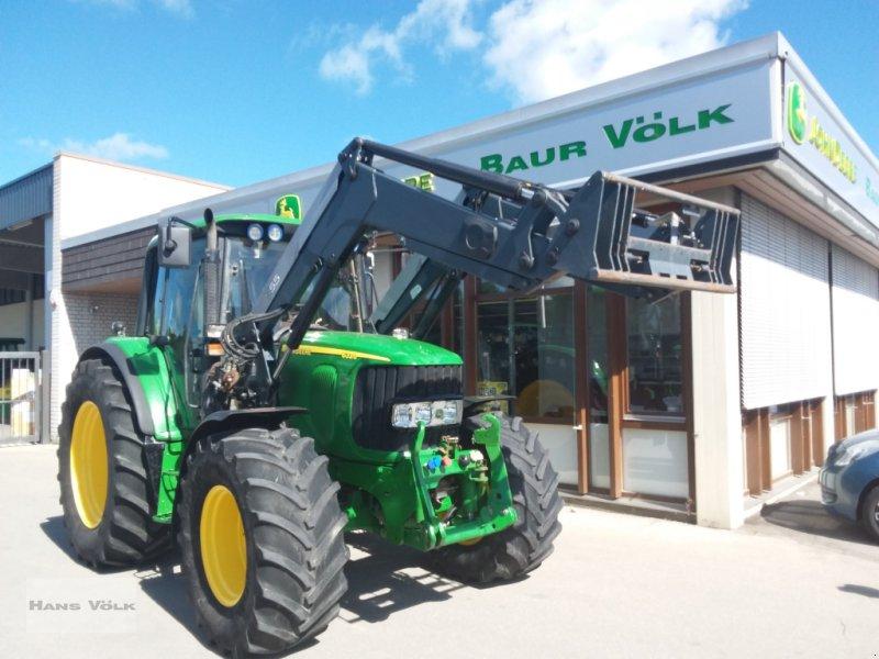 Traktor типа John Deere 6320  Premium, Gebrauchtmaschine в Schwabmünchen (Фотография 5)