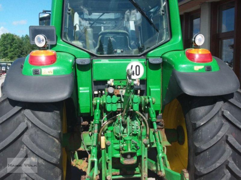Traktor типа John Deere 6320  Premium, Gebrauchtmaschine в Schwabmünchen (Фотография 6)