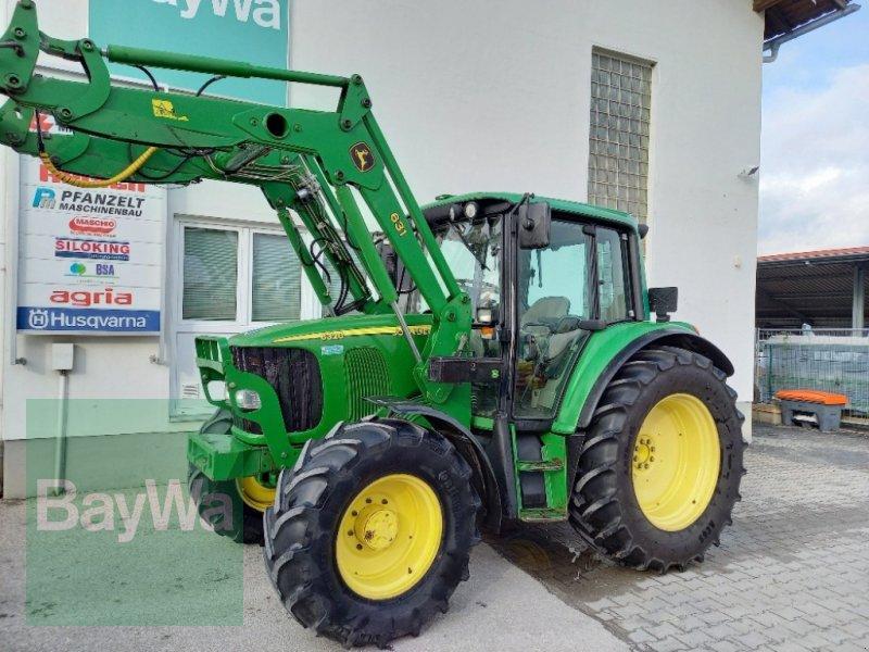 Traktor des Typs John Deere 6320  Premium, Gebrauchtmaschine in Griesstaett (Bild 1)