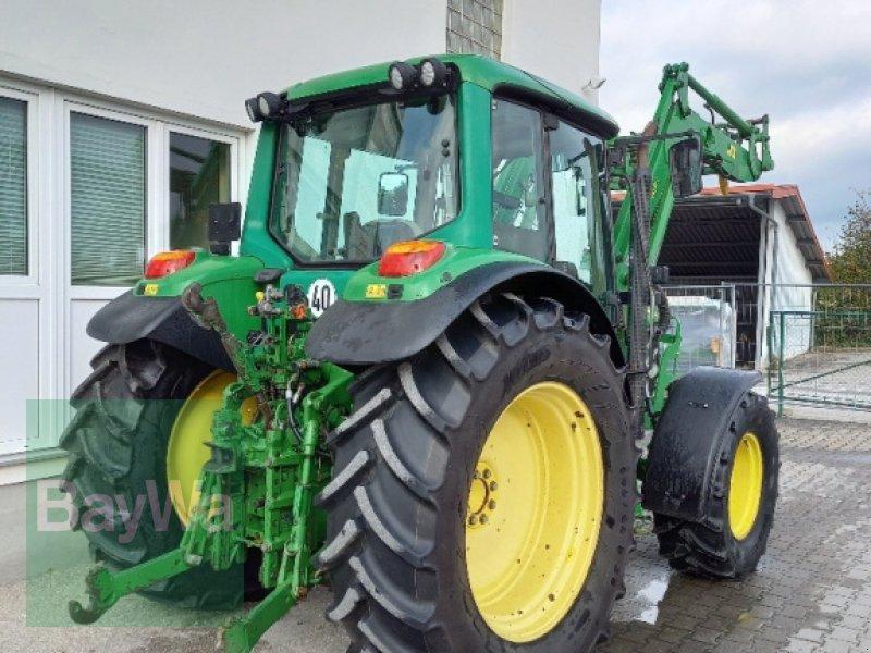 Traktor des Typs John Deere 6320  Premium, Gebrauchtmaschine in Griesstaett (Bild 4)