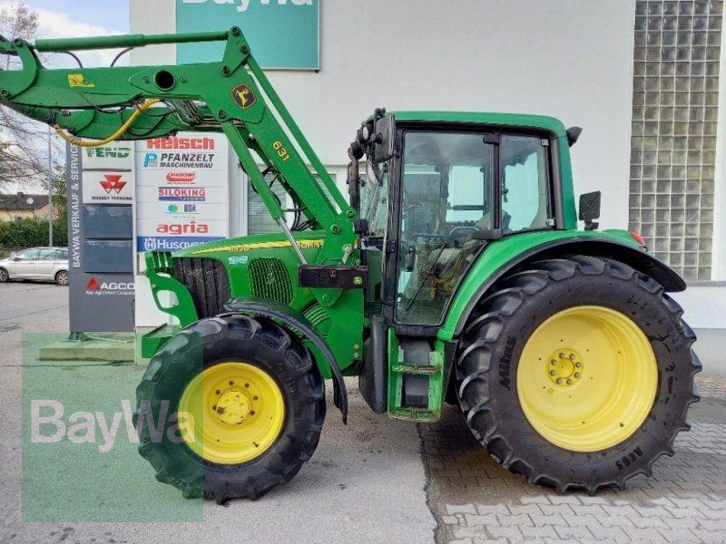 Traktor des Typs John Deere 6320  Premium, Gebrauchtmaschine in Griesstaett (Bild 10)