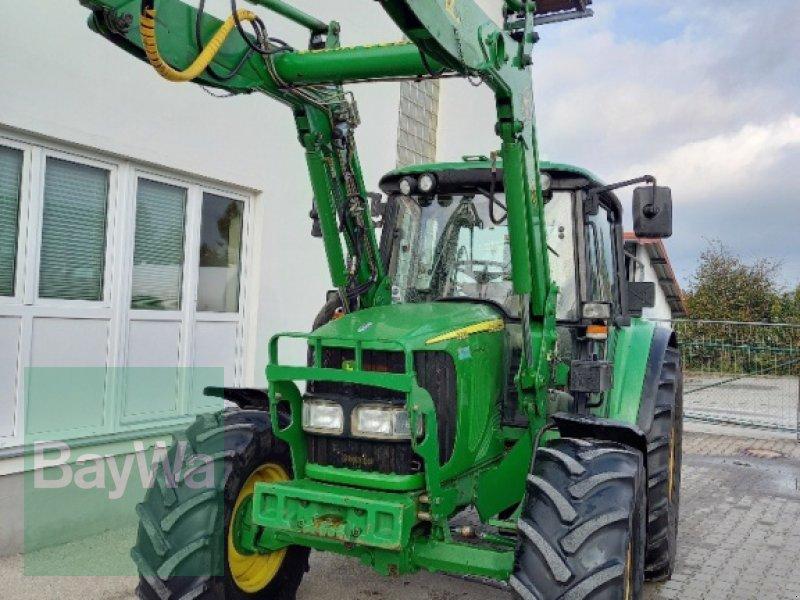 Traktor des Typs John Deere 6320  Premium, Gebrauchtmaschine in Griesstaett (Bild 12)