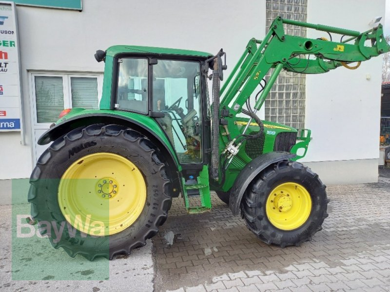 Traktor des Typs John Deere 6320  Premium, Gebrauchtmaschine in Griesstaett (Bild 13)