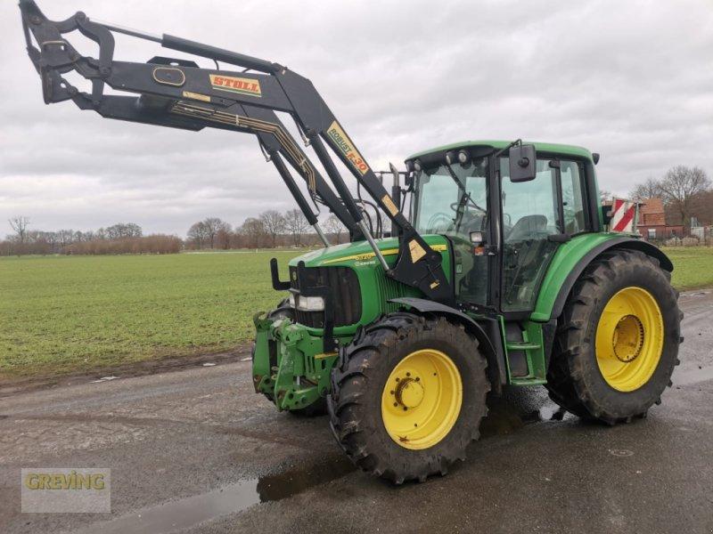 Traktor a típus John Deere 6320  Premium, Gebrauchtmaschine ekkor: Wettringen (Kép 1)